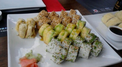Photo of Sushi Restaurant Wok & Roll at 5 Norte 476, Viña del Mar 2520198, Chile