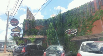 Photo of Pizza Place MaisSabor at R. Ceará, 35, Campo Grande 79003-010, Brazil