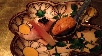 Photo of Japanese Restaurant Rosanjin at 141 Duane St, New York, NY 10013, United States