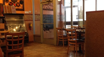 Photo of Mediterranean Restaurant Mezza Mediterranean Grille at 30720 Southfield Rd, Southfield, MI 48076, United States