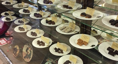 Photo of Candy Store Wilmar Chocolates at 1222 N Superior St, Appleton, WI 54911, United States
