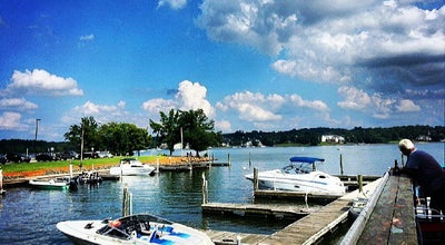 Photo of American Restaurant T Bones on Lake Wylie at 3990 Charlotte Hwy, Lake Wylie, SC 29710, United States
