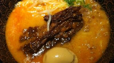 Photo of Food Ramen Izakaya Goku at 3232 16th St, San Francisco, CA 94103, United States