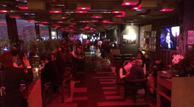 Photo of Bar Scala lounge at Huixquilucan, Mexico