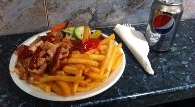 Photo of Burger Joint ARM Chicken at Elizabeth Street, London SW1 W 9, United Kingdom