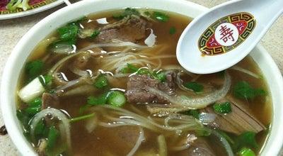 Photo of Vietnamese Restaurant Phó Lê Hòa Phát 3 at 102 Springstowne Ctr, Vallejo, CA 94591, United States