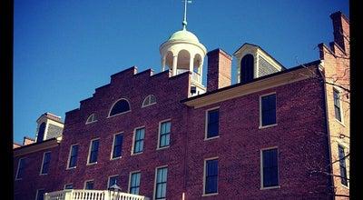 Photo of Historic Site Seminary Ridge Museum at 111 Seminary Rdg, Gettysburg, PA 17325, United States