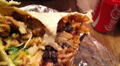 Photo of Burrito Place Tortilla at 6a King St, London W6 0QA, United Kingdom