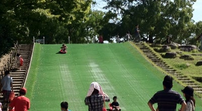 Photo of Park 堀内公園 at 堀内町安下1-1, 安城市, Japan