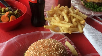 Photo of Burger Joint Ke Burguer at Mexico