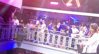 Photo of Nightclub Club X Bar at Barlar Sokağı, Gümbet, Muğla 48400, Turkey