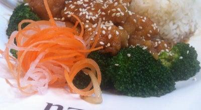 Photo of Asian Restaurant Mizu at 10 Cornhill, Ipswich IP1 1DB, United Kingdom