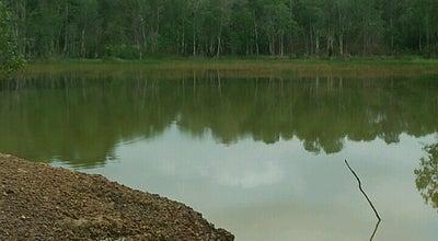 Photo of Lake Extreme Park Tasik Chin Chin at Kg Chin Chin, Melaka 77000, Malaysia