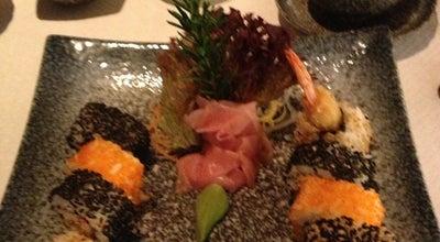 Photo of Sushi Restaurant YEN'S Sushi & Asian Cuisine at Hallwylerstr. 43, Zürich 8004, Switzerland