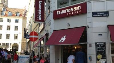 Photo of Coffee Shop Baresso Coffee at Vimmelskaftet 48, København 1161, Denmark