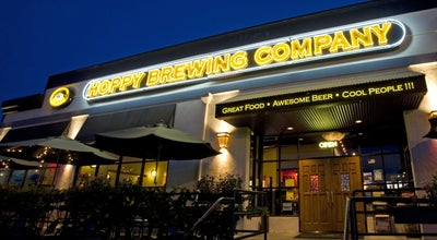 Photo of Restaurant Hoppy Brewing Company at 6300 Folsom Blvd, Sacramento, CA 95819, United States