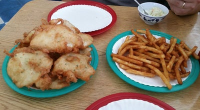 Photo of Japanese Restaurant King's Teriyaki Fish & Chips at Bethel Ave., Port Orchard, WA 98366, United States