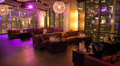Photo of Lounge Vertigo Sky Lounge at 2 W Erie St, Chicago, IL 60654, United States