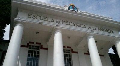 Photo of History Museum Centro Cultural de la Memoria Haroldo Conti (ex ESMA) at Av. Del Libertador 8151, Buenos Aires, Argentina