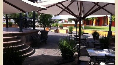 Photo of Mexican Restaurant La Venta Hotel Y Restaurant at Ramón Corral De Dios S/n 76800, Mexico