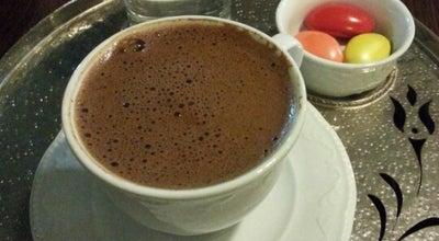 Photo of Cafe Pelit Pastanesi at Yalı Mahallesi Küçükyalı Caddesi No : 229 Sahilyolu - Maltepe, İstanbul, Turkey