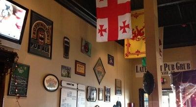 Photo of Pub The Abbey Inn Restaurant & Pub at 101 W Hickory St, Denton, TX 76201, United States