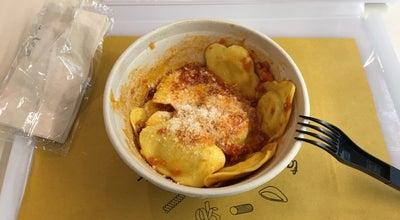 Photo of Italian Restaurant pasta & sugo at Dorsoduro 2839, Venice 20123, Italy