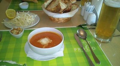 "Photo of Diner Cafe ""Prosto"" at Baku, Azerbaijan"