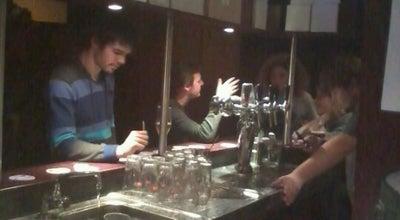 Photo of Bar Fakbar Letteren at Blijde Inkomststraat 11, Leuven 3000, Belgium