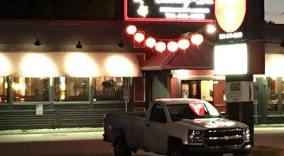 Photo of Chinese Restaurant Cheng-Du at 657 Washington St, Stoughton, MA 02072, United States