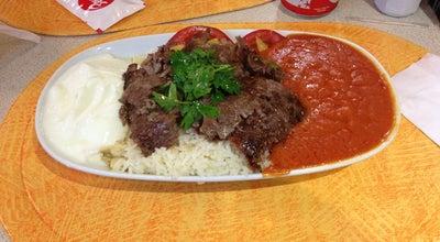 Photo of Turkish Restaurant Beyaz Ev at Çiftlik Mah. İstiklal Cad. No: 126/c İlkadım, Samsun, Turkey