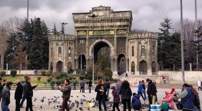 Photo of Plaza Beyazıt Meydanı at Beyazıt, Fatih 34126, Turkey