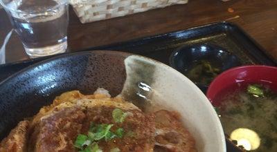 Photo of Japanese Restaurant 因幡丼処 at 吉成779-3, Tottori, Japan