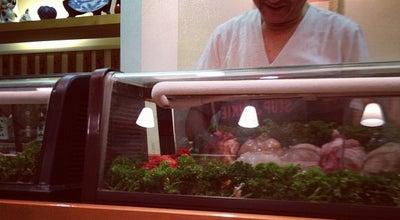 Photo of Sushi Restaurant Ino Sushi at 22 Peace Plz, San Francisco, CA 94115, United States