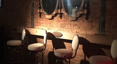 Photo of Bar The Black Rose at 117 Avenue A, New York, NY 10009, United States