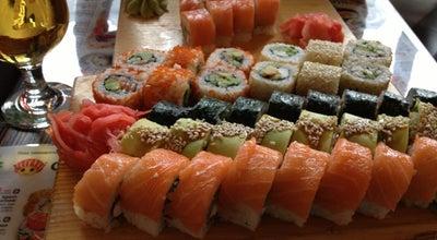 Photo of Sushi Restaurant Сушия / Sushiya at Пл. Павлівська, 10, Харків, Ukraine