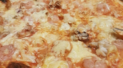 Photo of Italian Restaurant Pizzeria Romantica at Hochstr. 95, Hagen 58095, Germany