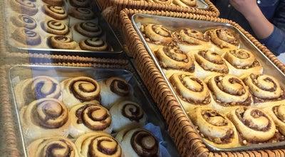 Photo of Bakery CinnaSwirl at 32 Yuyuan Road East, Jing'an Qu, Sh, China