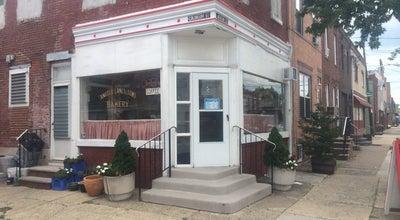 Photo of Bakery Lanci's Bakery at 1716 Jackson St, Philadelphia, PA 19145, United States