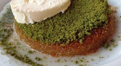 Photo of Dessert Shop Amcabey Künefe | Baklava | Cafe at Vişnelik Mah. Atatürk Blv. No:108, Eskişehir 26100, Turkey