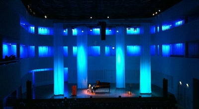 Photo of Concert Hall Concertzaal Tilburg at Tilburg, Netherlands