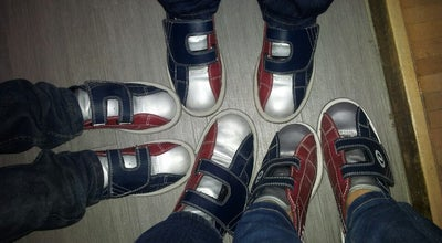 Photo of Bowling Alley Bowling at France