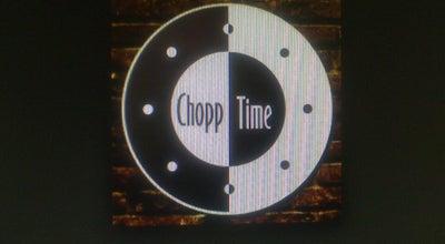 Photo of Bar Chopp Time at Av. Gov. Argemiro De Figueiredo, 3835, João Pessoa 58036-030, Brazil