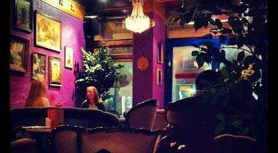 Photo of Bar Café Europa at Aleksanterinkatu 29, Tampere 33100, Finland