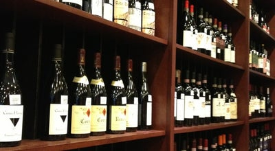 Photo of Wine Shop Arlequin Wine Merchant at 384 Hayes St, San Francisco, CA 94102, United States