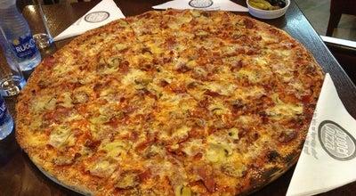 Photo of Pizza Place Proper Pizza at Kosovo