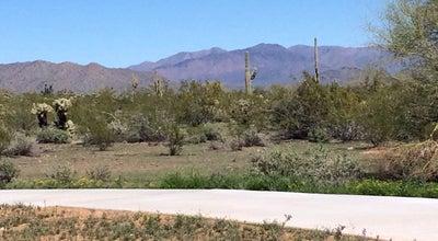 Photo of Trail Apache Wash Trailhead at Phoenix, AZ, United States