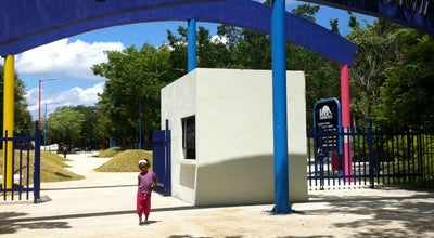 Photo of Playground Convivencia Infantil at Tuxtla Gutiérrez, Mexico