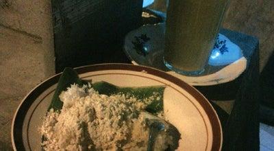 Photo of Cafe KETAN CETHOL Jembatan Jompo at Jl Raya Sultan Agung, Jember, Indonesia