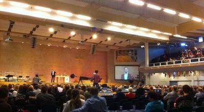 Photo of Church Livets Ord at Axel Johanssons Gata 3, Uppsala SE, Sweden